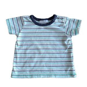 🍒3/$20🍒 STERLING BABY Striped T Shirt 6 mo